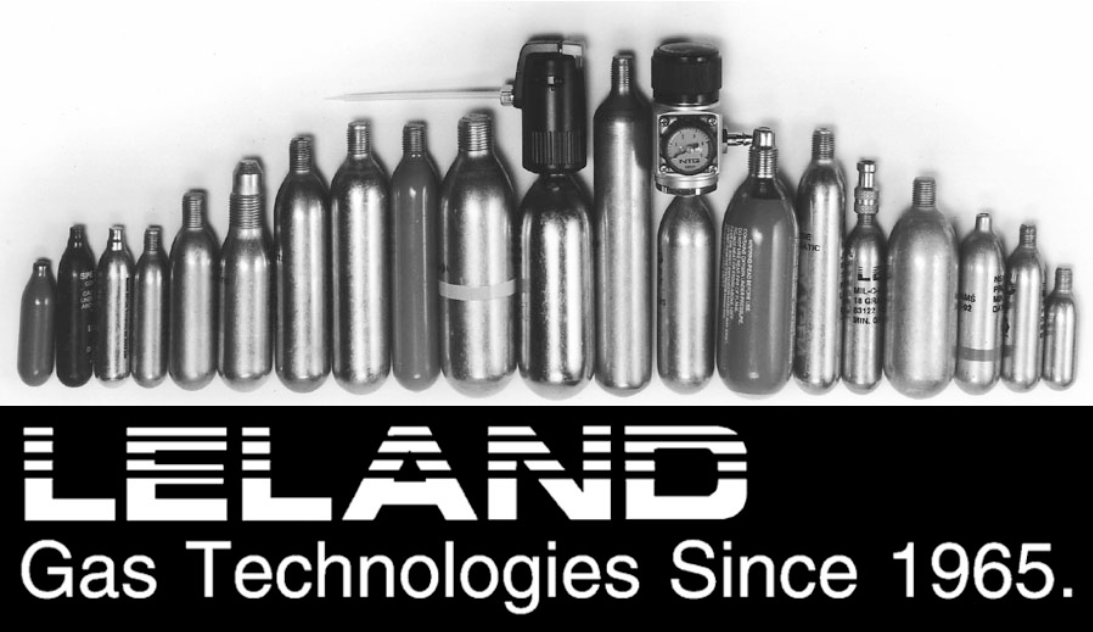 Leland Gas Technologies